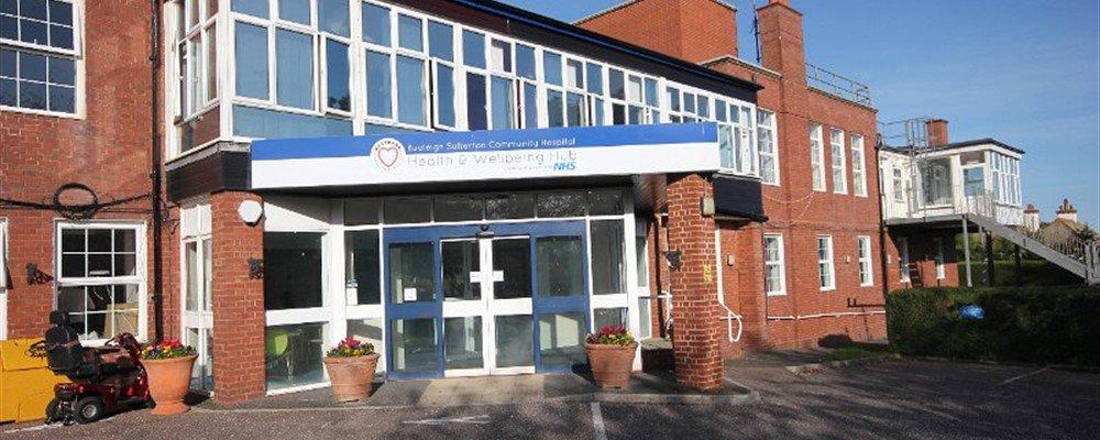 Budleigh Salterton Hub,