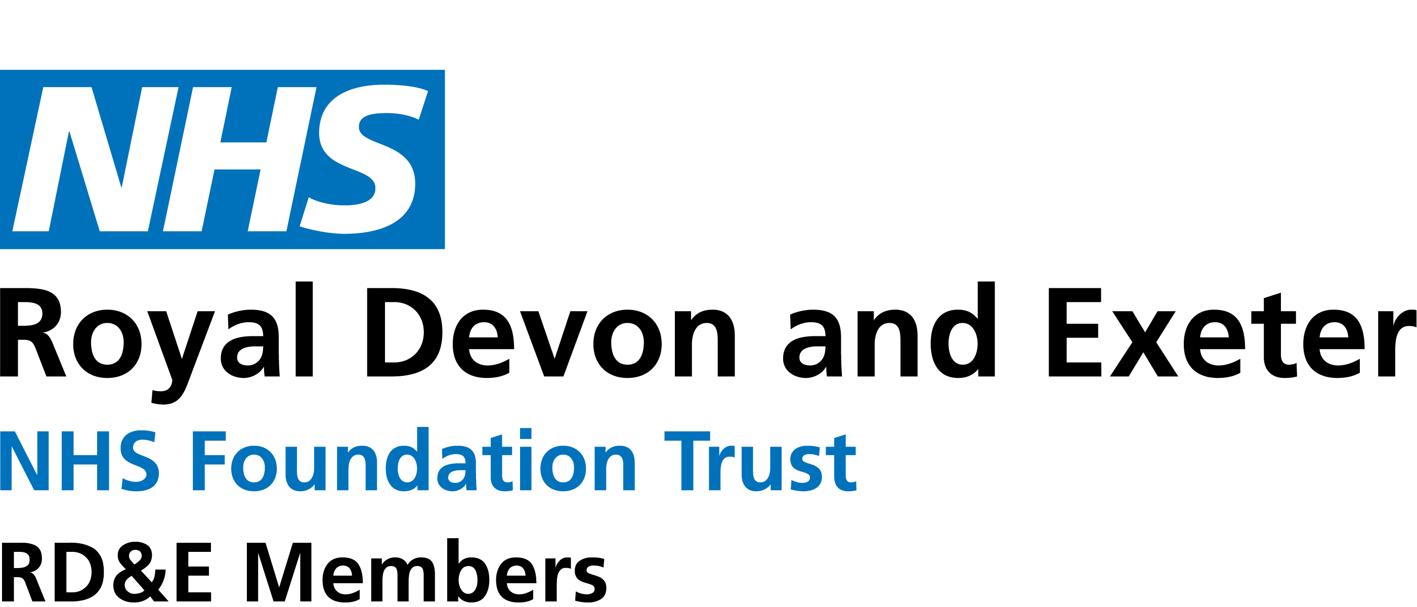 RDE Members - Royal Devon and Exeter NHS Foundation Trust