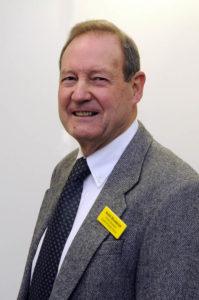 Keith Broderick