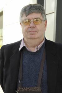Michael James