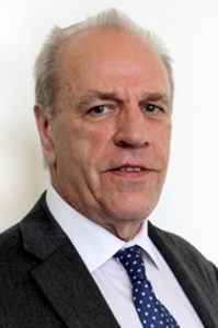 Ray Bloxham