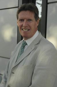 Richard Bowes