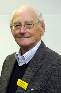 Richard May