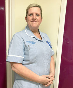 Tracey Woodham Trainee Nursing Associate Livewell Southwestsss