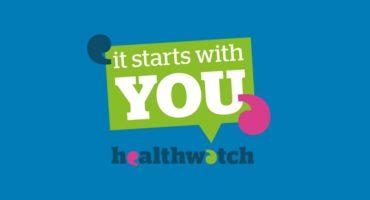 health watch devon logo