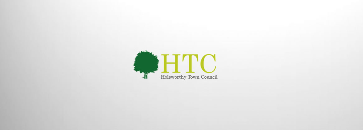 Holsworthy Town Council Logo