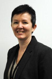 Michele Baxendale-Nichols