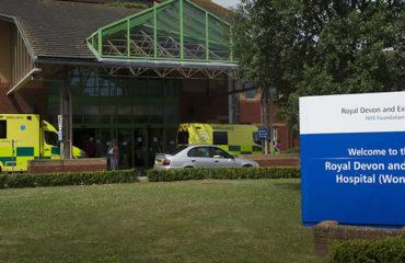 RDE Hospital