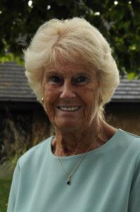 Trish Llewellyn